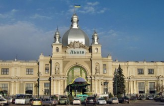 lviv_train_station